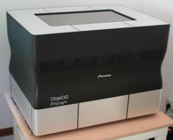 Stampante 3D Polyjet Stratasys